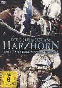 Die Schlacht Am Harzhorn