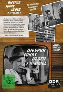 Die Spur führt in den 7. Himmel - DDR TV-KRIMI