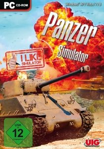 I Like Simulator - Panzer Simulator