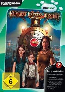 BIG MINT: Runaway Express Mystery - Der Geisterzug (Wimmelbild)