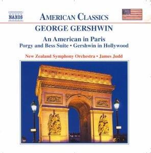 Ein Amerikaner In Paris/Porgy and Bess Suite
