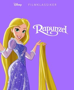 Disney Filmklassiker - Rapunzel