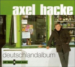 Deutschlandalbum. CD