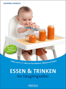 Essen und Trinken im Säuglingsalter