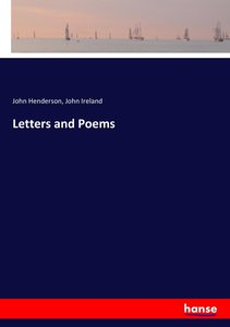 Letters and Poems