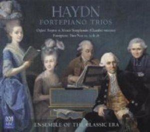 Fortepiano Trios