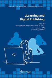 Elearning and Digital Publishing