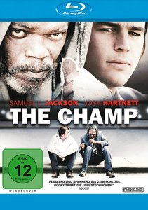 The Champ-Blu-ray Disc