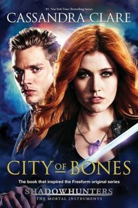 City of Bones: TV Tie-In