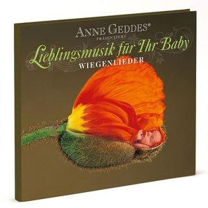Wiegenlieder:Anne Geddes,Lieblingsmusik Fürs Baby