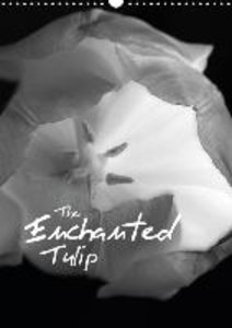 The Enchanted Tulip / 2015 (Wall Calendar 2015 DIN A3 Portrait)