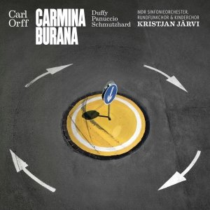 Järvi, K: Carmina Burana