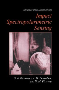 Impact Spectropolarimetric Sensing