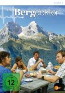 Der Bergdoktor Staffel 2