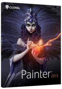 COREL Painter 2015 - Upgrade
