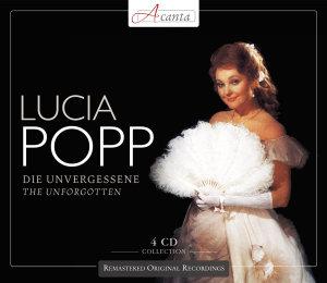 Die Unvergessene Lucia Popp