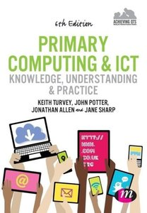 Primary Computing and ICT