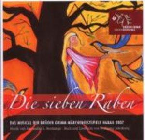 Die sieben Raben-das Musical