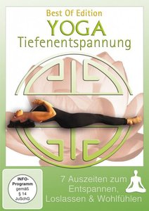 Yoga Tiefenentspannung (Best of Edition)