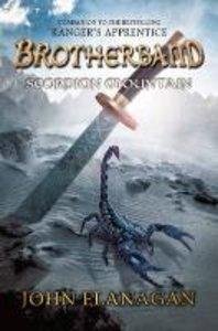 Brotherband: Scorpion Mountain