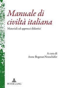 Manuale di civiltà italiana