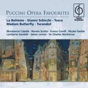 Great Puccini Arias