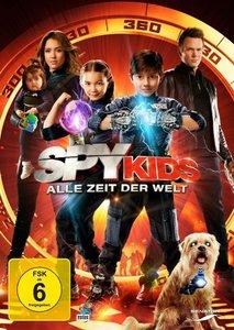 Spy Kids - Alle Zeit der Welt