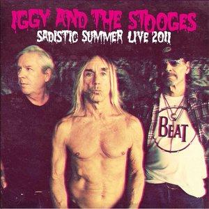 Sadistic Summer/Live At Isle Of Wig