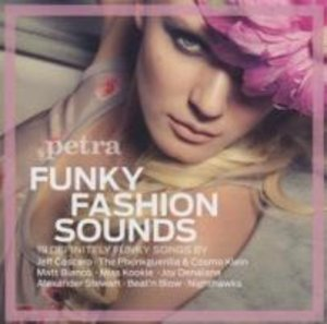 PETRA - Funky Fashion Sounds