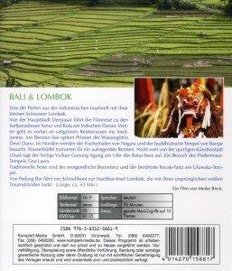 Bali & Lombok-Tempelzauber & Reister.