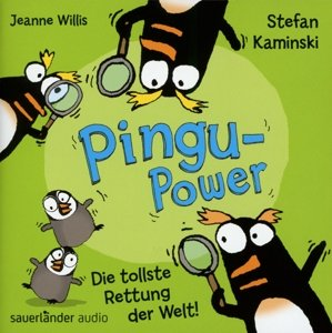Pingu-Power - Die tollste Rettung der Welt
