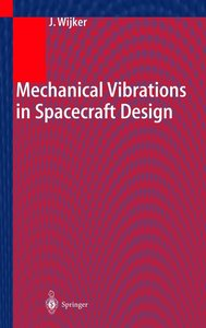 Mechanical Vibrations in Spacecraft Design