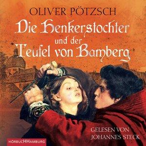 Die Henkerstochter und der Teufel von Bamberg