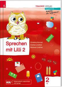 Sprechen mit Lilli 2 VS