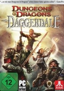 Dungeons & Dragons Daggerdale (PC)