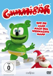 Gummibär (DVD)