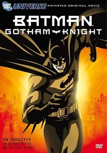 Batman - Gotham Knight