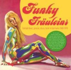 Funky Fräuleins