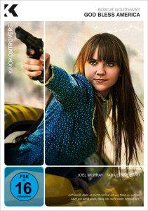 Kino Kontrovers: God Bless America (DVD)