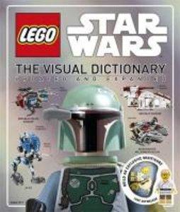 LEGO® Star Wars(TM) Visual Dictionary