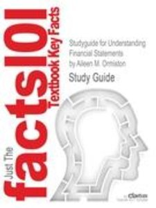 Studyguide for Understanding Financial Statements by Aileen M. O