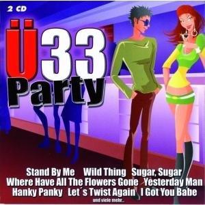 Ü33 Party