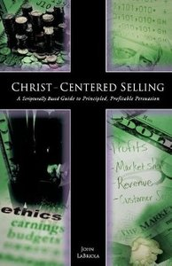 Christ-Centered Selling