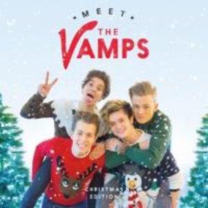MEET THE VAMPS CHRISTMAS EDT. (LTD. EDT.)