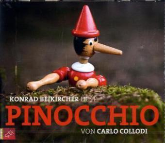 Pinocchio - zum Schließen ins Bild klicken