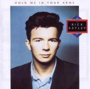 Hold Me In Your Arms (Deluxe Edition)