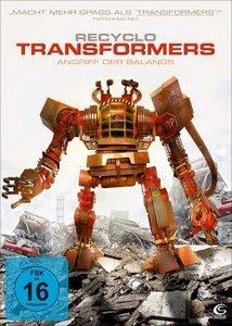 Recyclo Transformers - Angriff der Balangs
