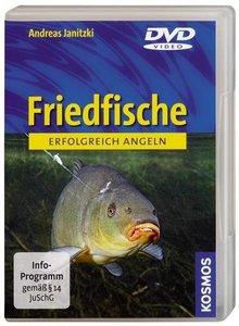Erfolgreich angeln: Friedfische