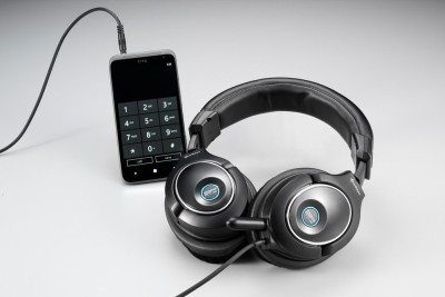 Sharkoon X-Tatic SP Plus - Gaming-Stereo-Headset - zum Schließen ins Bild klicken