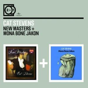 2 For 1: New Masters/Mona Bone Jakon